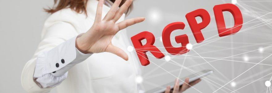préparer au RGPD