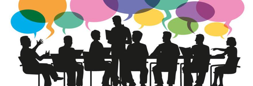 Ouvrir le dialogue social